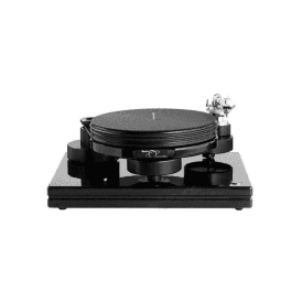 Ace Spacedeck Turntable