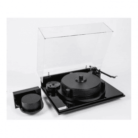 Orbe Turntable