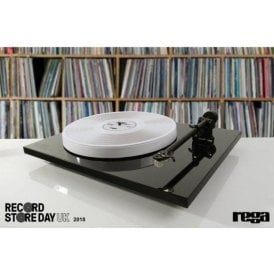 RSD 2018 PL2/PL1 Hybrid Turntable Record Store Day Limited Edition