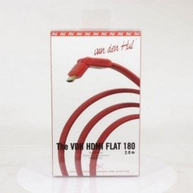 The HDMI Flat 180 Cable