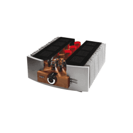 InPol2 Integrated Amplifier