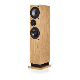 Response DT8 Standmount Speakers
