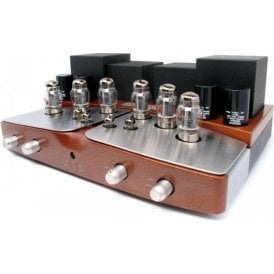Performance Integrated Valve Amplifier