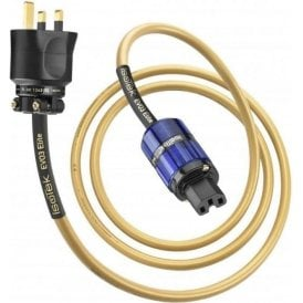 EVO3 Elite Power Cable