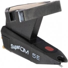 Super OM 5E Moving Magnet Cartridge