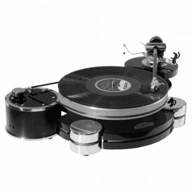 Sovereign MK4 Turntable