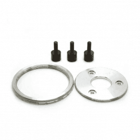 VTA Adjuster 3 for Redesigned Three Point Base Tonearms