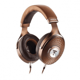 Stellia Closed Back Headphones
