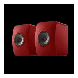 LS50 Wireless II Bookshelf Speakers