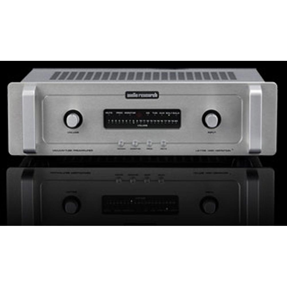Audio Research Ls17se Stereo Valve Preamplifier Hifi